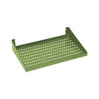 Shelf, ORSY<SUP>®</SUP> 1 shelving system