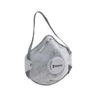 Korbmaske CM 3000 Carbon V FFP2 NR D