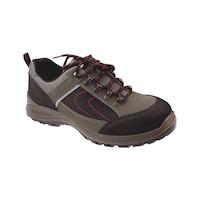 Sapatos de segurança Alaska S3