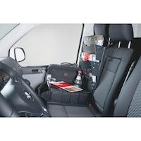 Beifahrerassistent