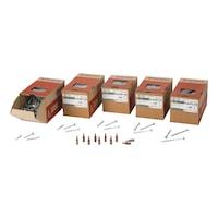 ASSY<SUP>® </SUP>3.0 Paket &empty; 4,5 mm