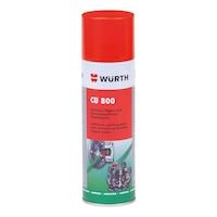 Spray miedziany CU 800