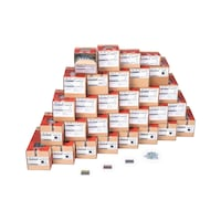 Assy® 3.0 Profi-Paket Tischler 16.015-teilig