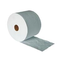 Rolo de papel limpeza plus