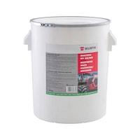 Graisse lubrifiante multi-usage, engins chantier