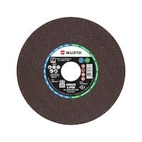 Cutting disc, long-life & speed