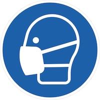 Maske - M016