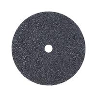 Disco abrasivo de nylon para adaptador de fixação