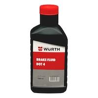 Brake Fluid DOT 4