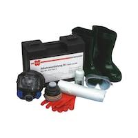 Schutzausrüstung III GGVS und ADR