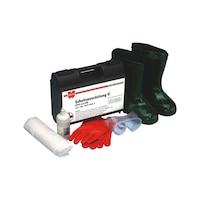 Schutzausrüstung II GGVS und ADR