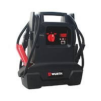 Akü takviye cihazı 12/24 V Power Start