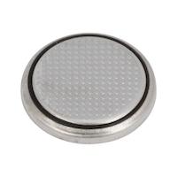 Lityum 3 V düğme pil