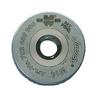 Ecrou de serrage rapide pour meuleuse d'angle 180-230mm Jacobs