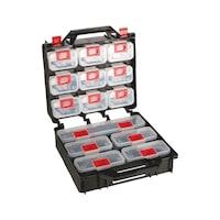 Coffret multi box