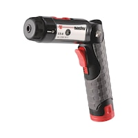 Battery-powered screwdriver S 2-A