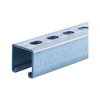 VARIFIX<SUP>® </SUP>c-assembly rail 41/41 - C2C