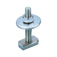 VARIFIX<SUP>®</SUP> hammer head fastener Standardfix - C2C