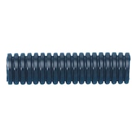 Insulated corrugated pipe