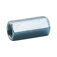 Stahl-Abstandsbolzen