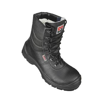 Sikkerhedsstøvler, S3, AS Winter