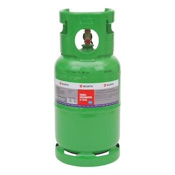 Aircondition-kølemiddel R134 a