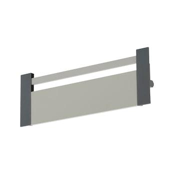 Paneelprofiel voor Slidebox H135