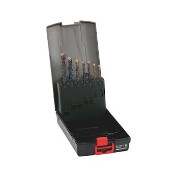 Mehrzweckbohrerkassette MFD-S Zylinderschaft