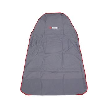 Sædebeskyttelse, nylon