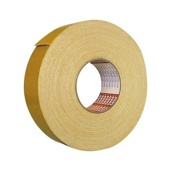 Nastro adesivo per tappeti con rete di armatura flessibile a antistrappo 4964