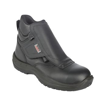 Svejsersikkerhedsstøvler S3