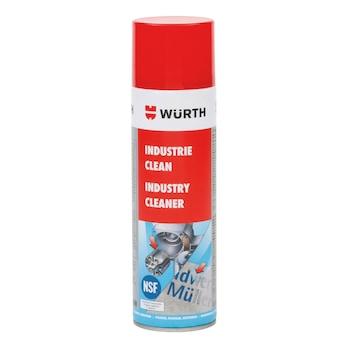 Detergente Clean detergente industriale