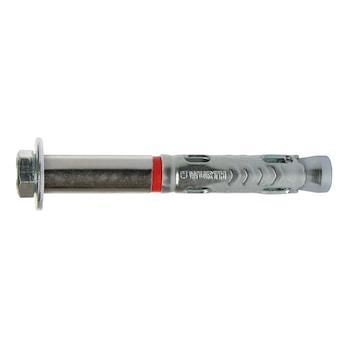 Hulsenanker, W-TM type SD, staal verzinkt