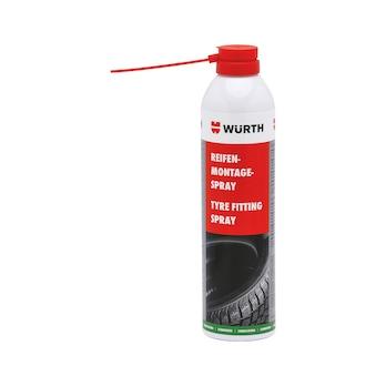 Dækmonteringsspray, Premium