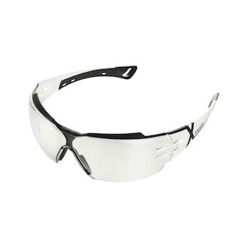 Protective eyewear/face guard