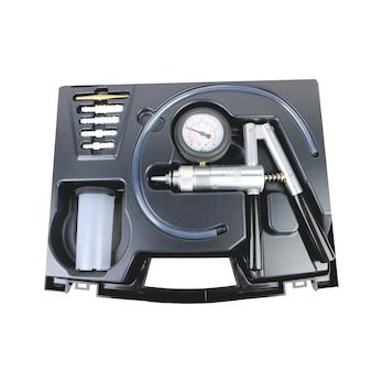 Tryk- og vakuumpumpe