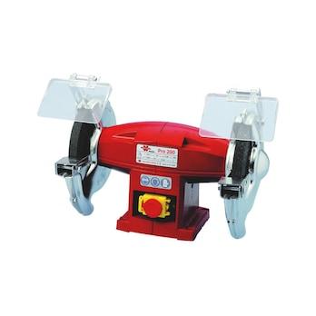 PRO 200 elektrische werkbankslijpmachine