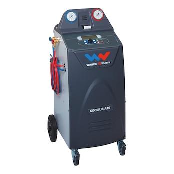Serviceenhed til airconditionanlæg, erhvervskøretøjer COOLIUS<SUP>® </SUP>A10