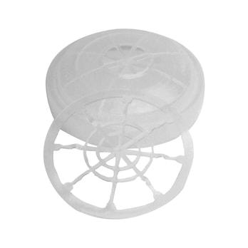 Filterhouder voor halfgelaatsmasker, HM 173