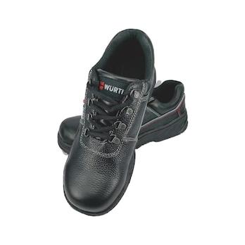 Low-cut safety shoe S3 Hercules Standard