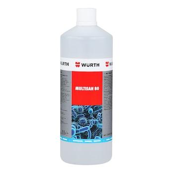 WHP D3001 fertőtlenítőszer