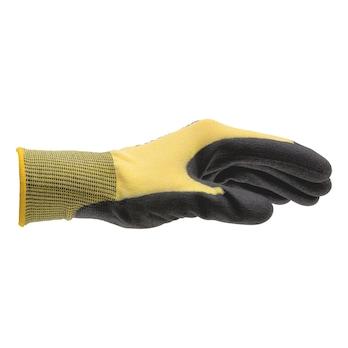 Beschermende handschoen, multi-fit, latex