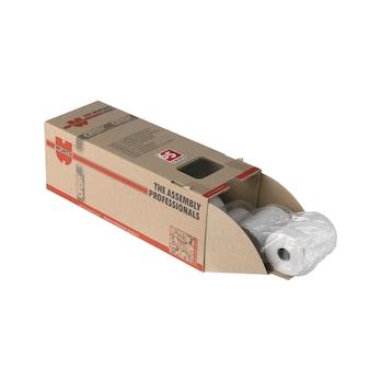 Papirrulle til batteritester