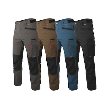 Elastiske bukser, Nature