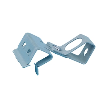 Draagclip, type SPW