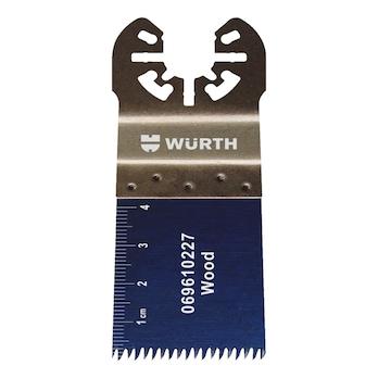 WU-Cut klinge til træ og plast