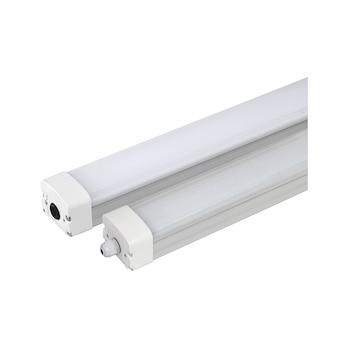 Opbouw led-strip lamp Tri Proof Alu