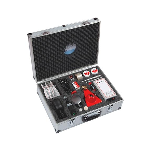 41dcc73d8adae Kit de réparation de pare-brise 25 pièces pour Professionnels - Würth