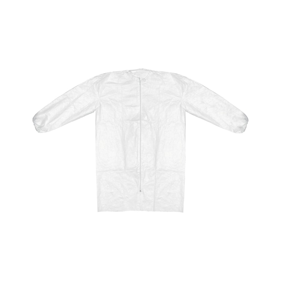 Camice in Tyvek<SUP>®</SUP> - 1