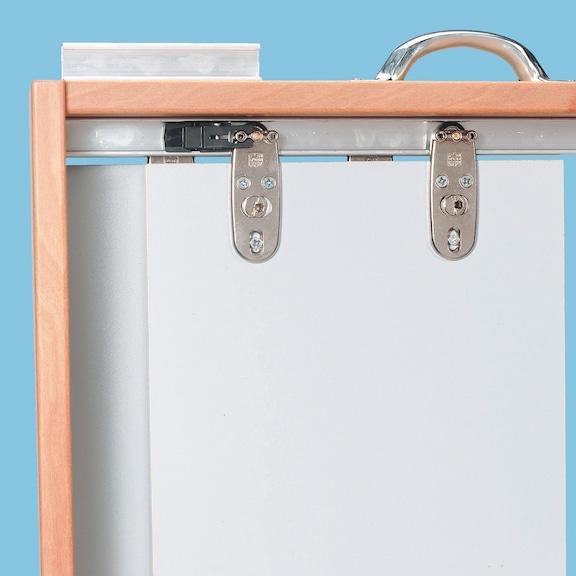 Kit Binari Ante Scorrevoli.Ferramenta Porte Scorrevoli In Vetro Portat 20 Kg Wurth